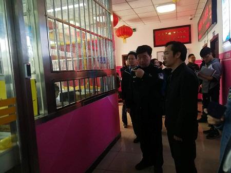 北京市戒毒药物社区维持治疗工作组对全市药物维持治疗门诊进行督导 中国科学网www.xm-zpw.com