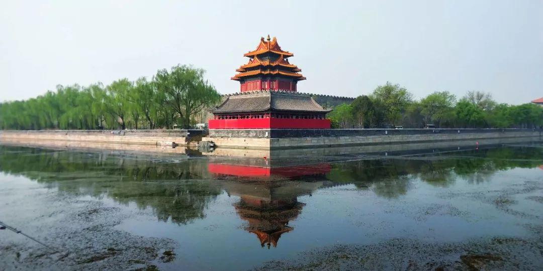 """""""我和我的祖国""""主题摄影大赛——自然环境类 中国科学网www.minimouse.com.cn"""